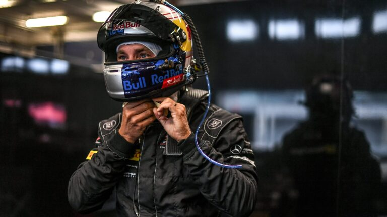 Mathias Lauda is officially the driver of JP Motorsport